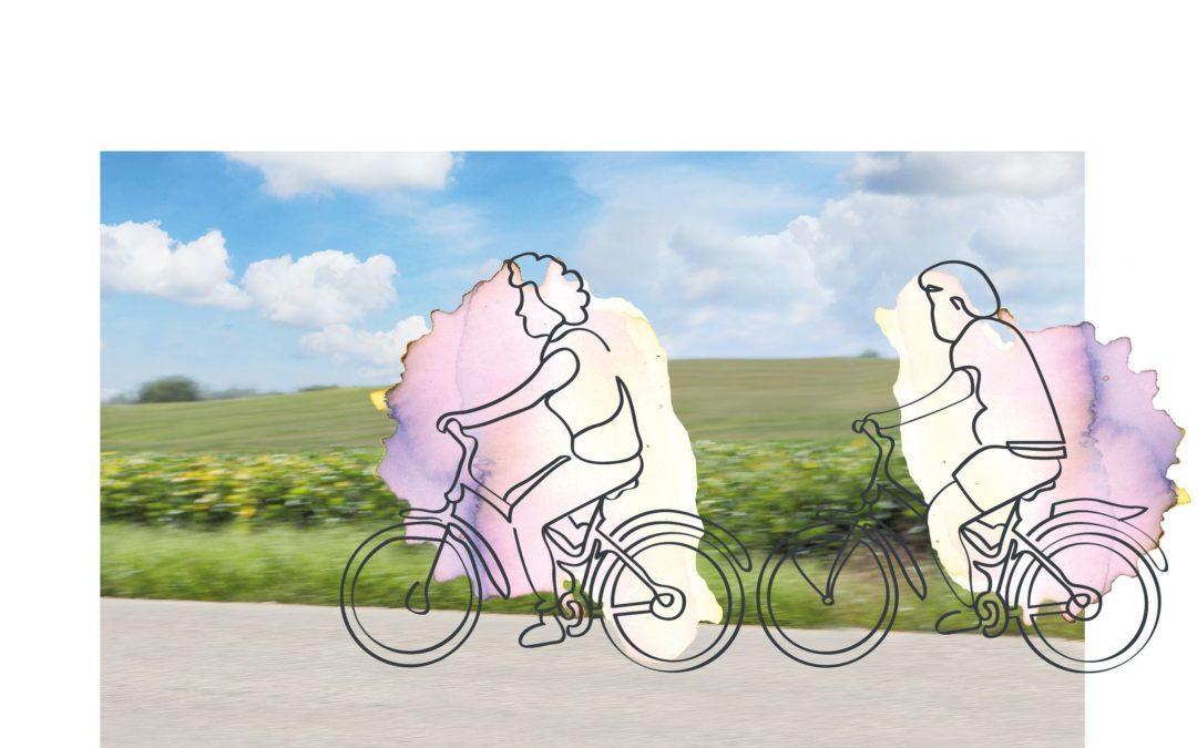 Doortrappen – Gedragsinterventies veilig fietsen voor ouderen