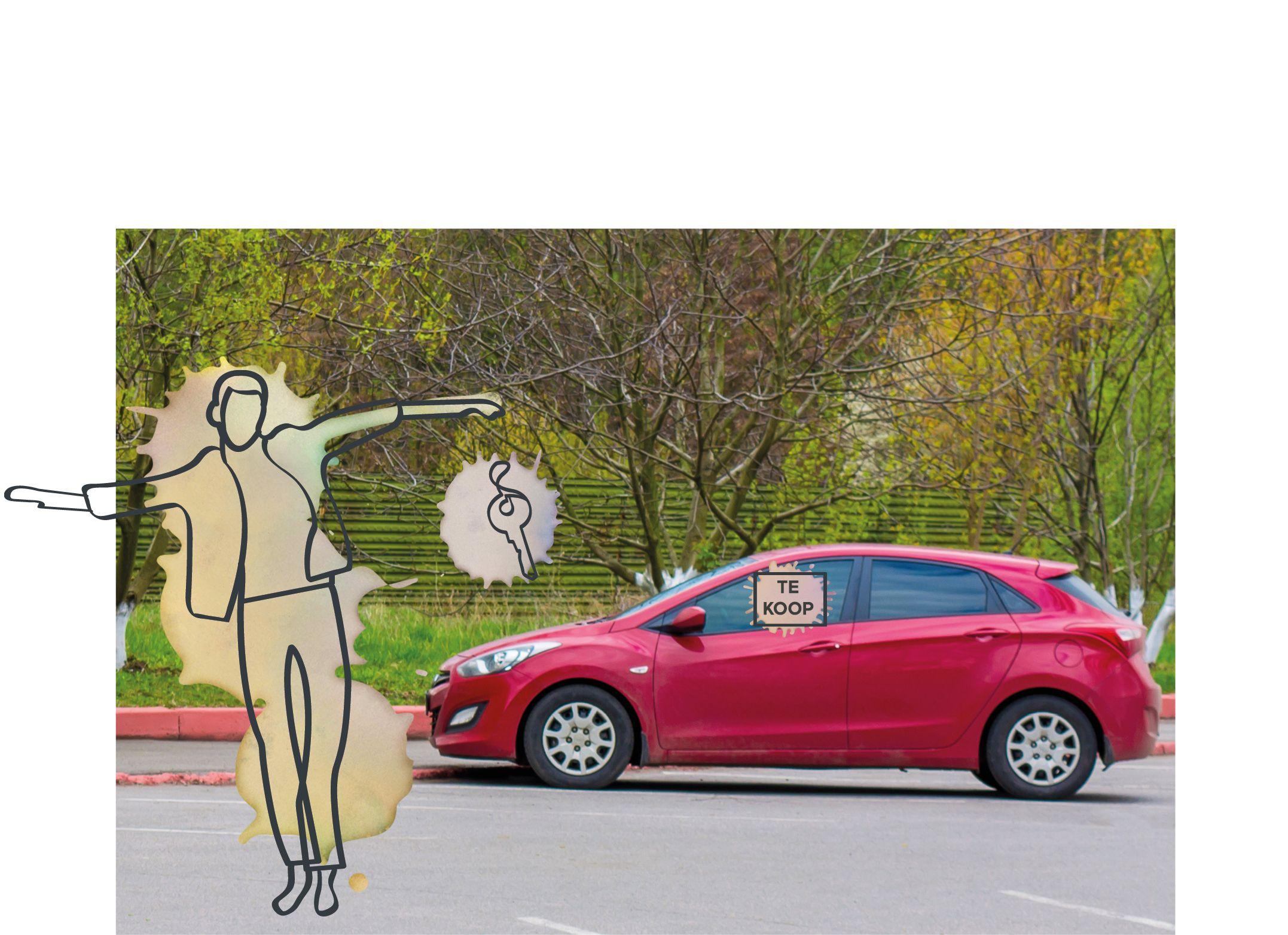 Verkeersonderneming – Bewonersaanpak
