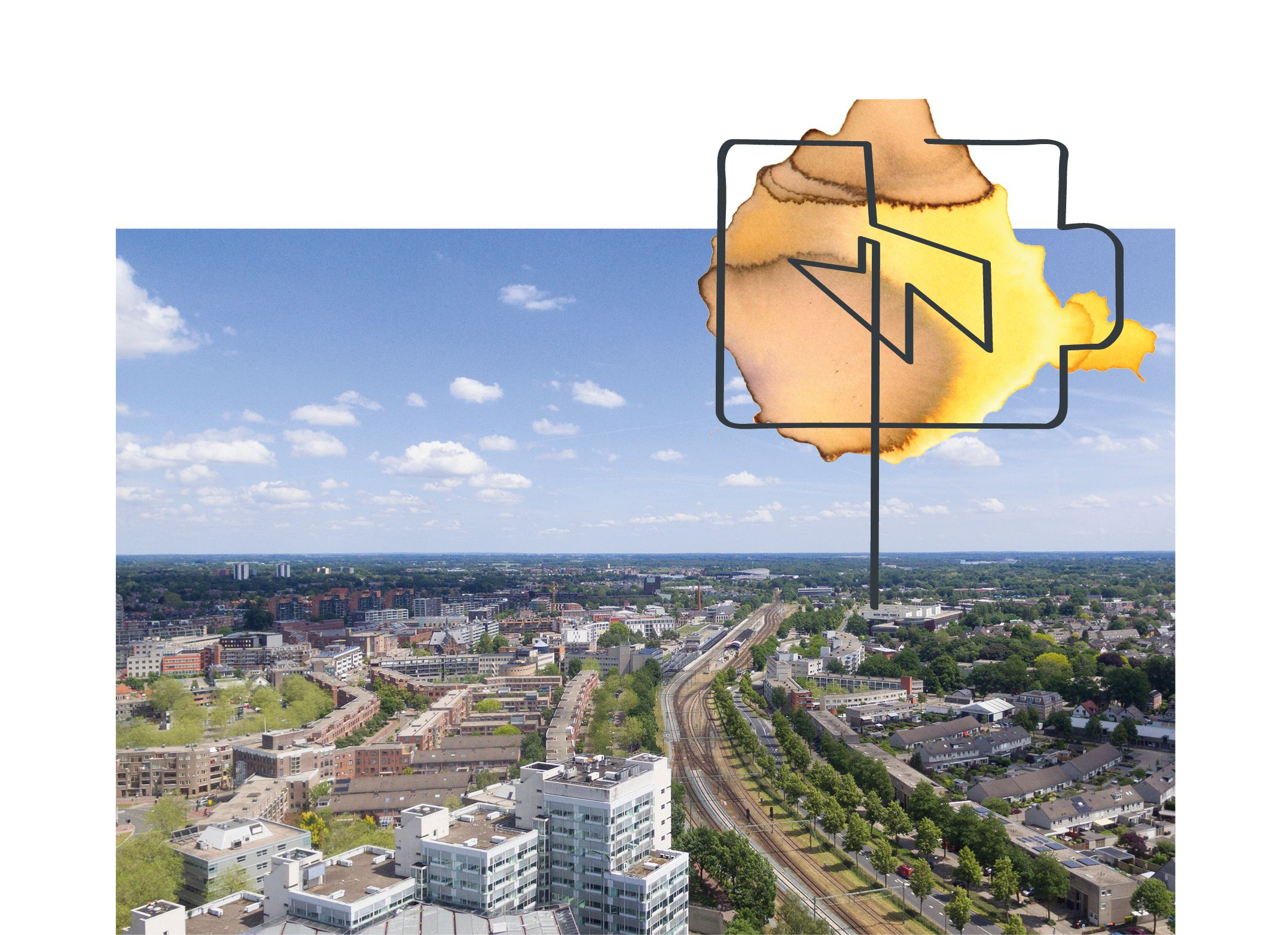Energietransitie – Wijkgerichte aanpak in Apeldoorn