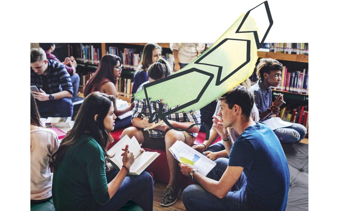Inholland – Gedragsonderzoek studiekeuze scholieren