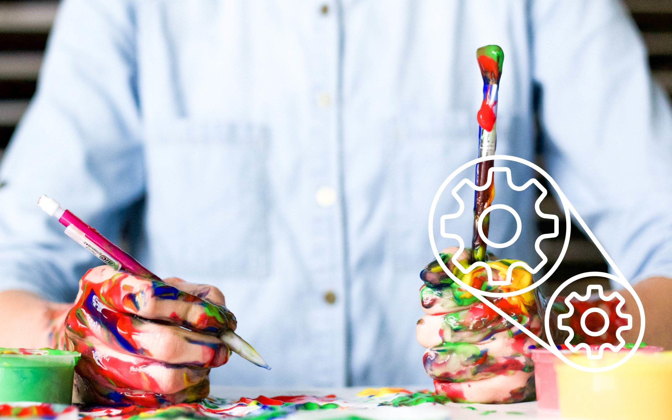 Design Thinking: 5 lessen uit de praktijk