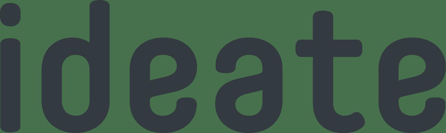 Logogrijs - ideate afbeelding