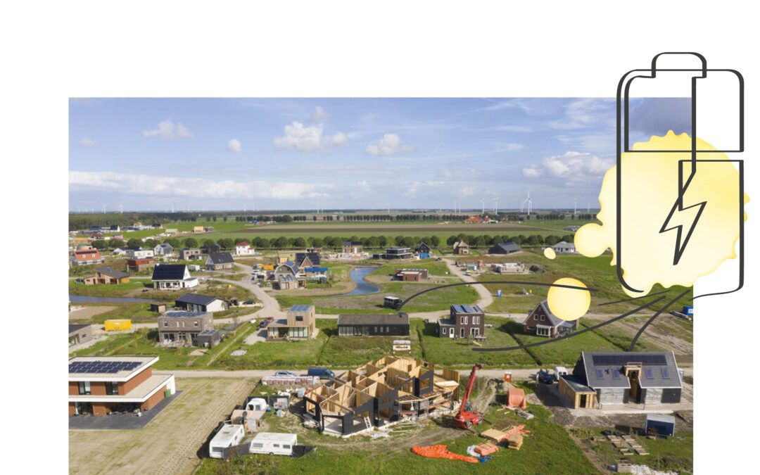 FODEO – Pilot lokale energiecommunities
