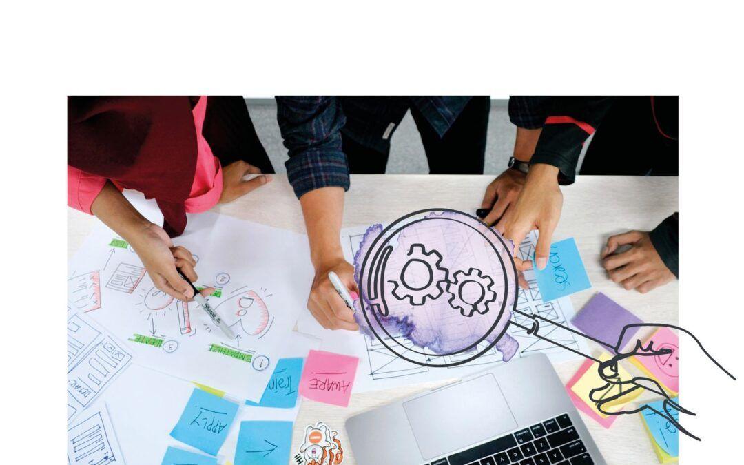 Training Design Thinking voor het Publieke Domein