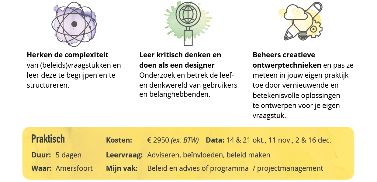 150621 Flyer training DT - ideate afbeelding